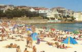 Bondi Beach Picture 2000