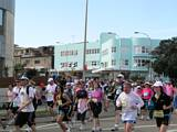 City to Surf 2009