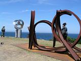 Sculpture Bondi 2010