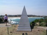 Sculpture Bondi 2013